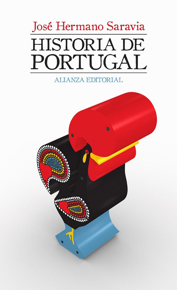 Daniel Gil - Historia de Portugal - Beusual