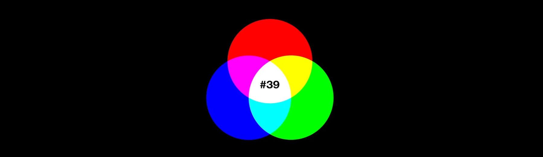 Diseño gráfico en Cantabria - la 39 Creadores de lo cotidiano