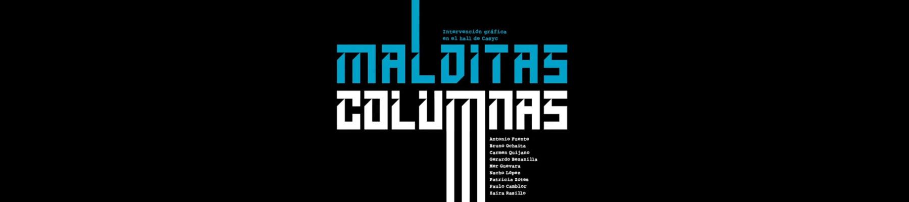 Malditas Columnas Beusual