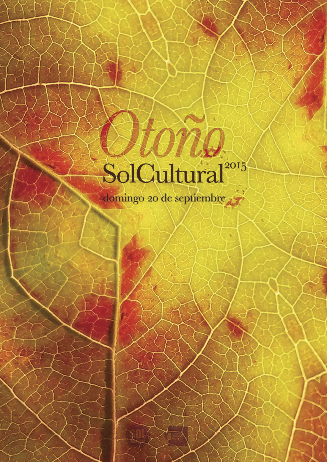 2015 - otoño Solcultural - Beusual