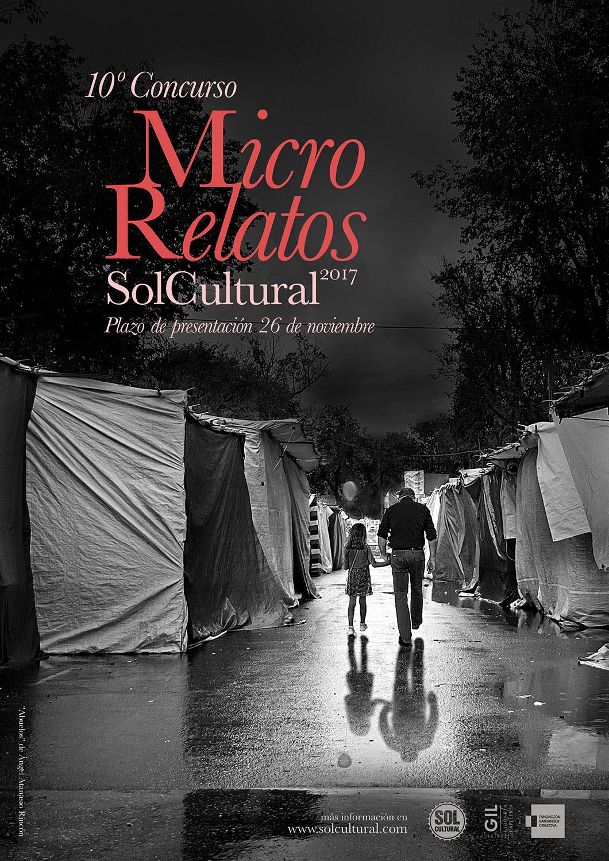 sol cultural - micro relatos 2017 - beusual