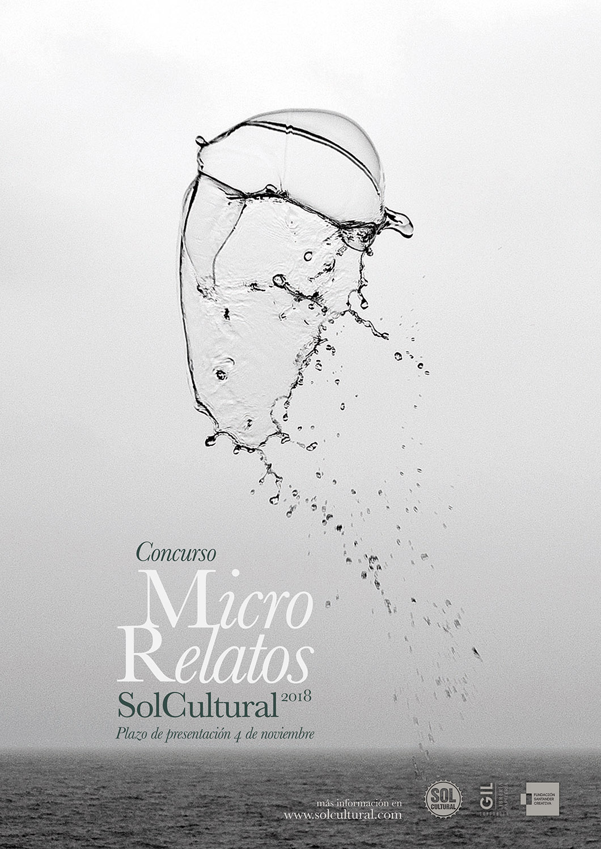 sol cultural - micro relatos 2018 - beusual