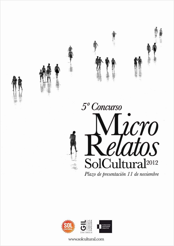 sol cultural - micro relatos 2012 - beusual