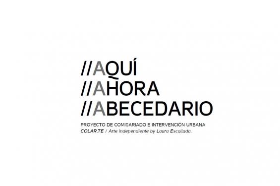 AQUI AHORA ABECEDARIO - LAURA ESCALLADA - 002