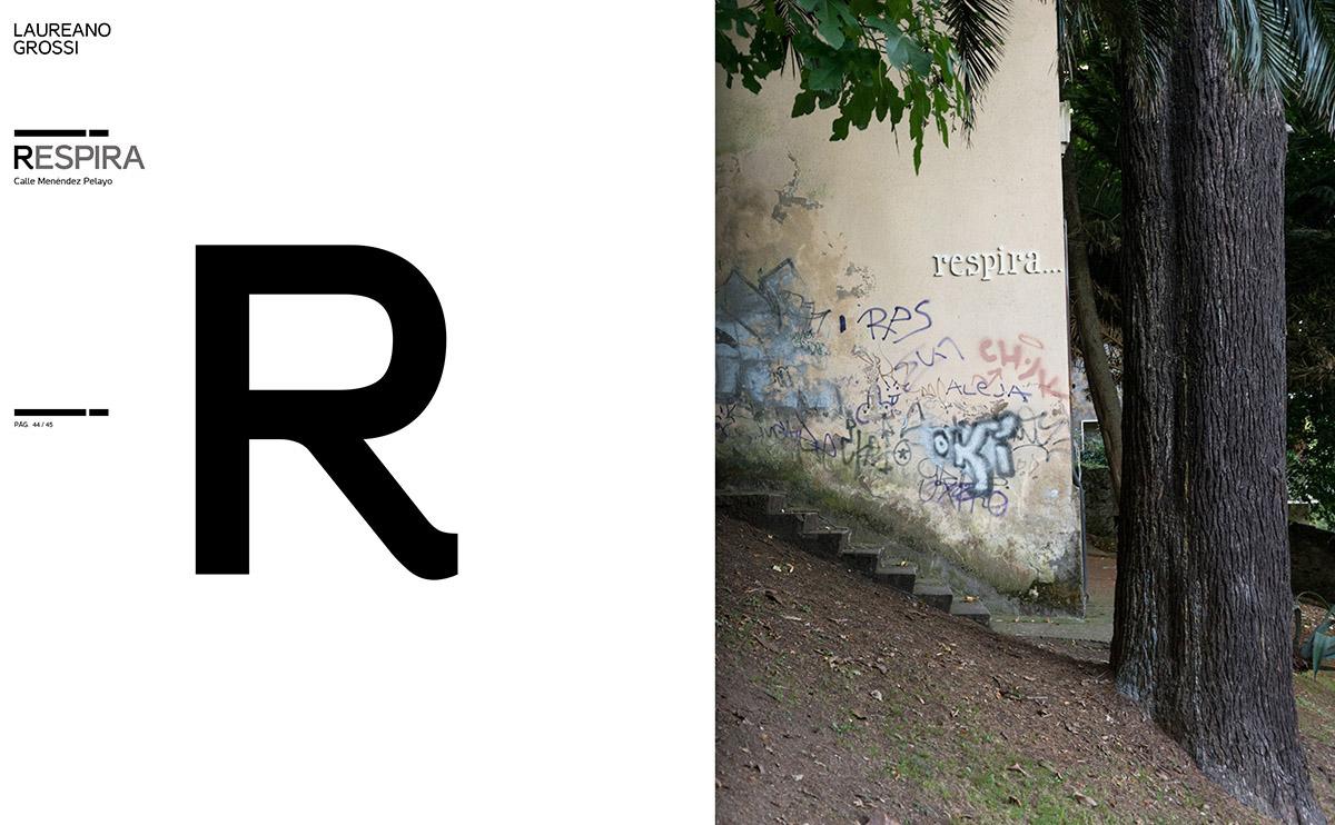 R - AQUI AHORA ABECEDARIO - LAUREANO GROSSI