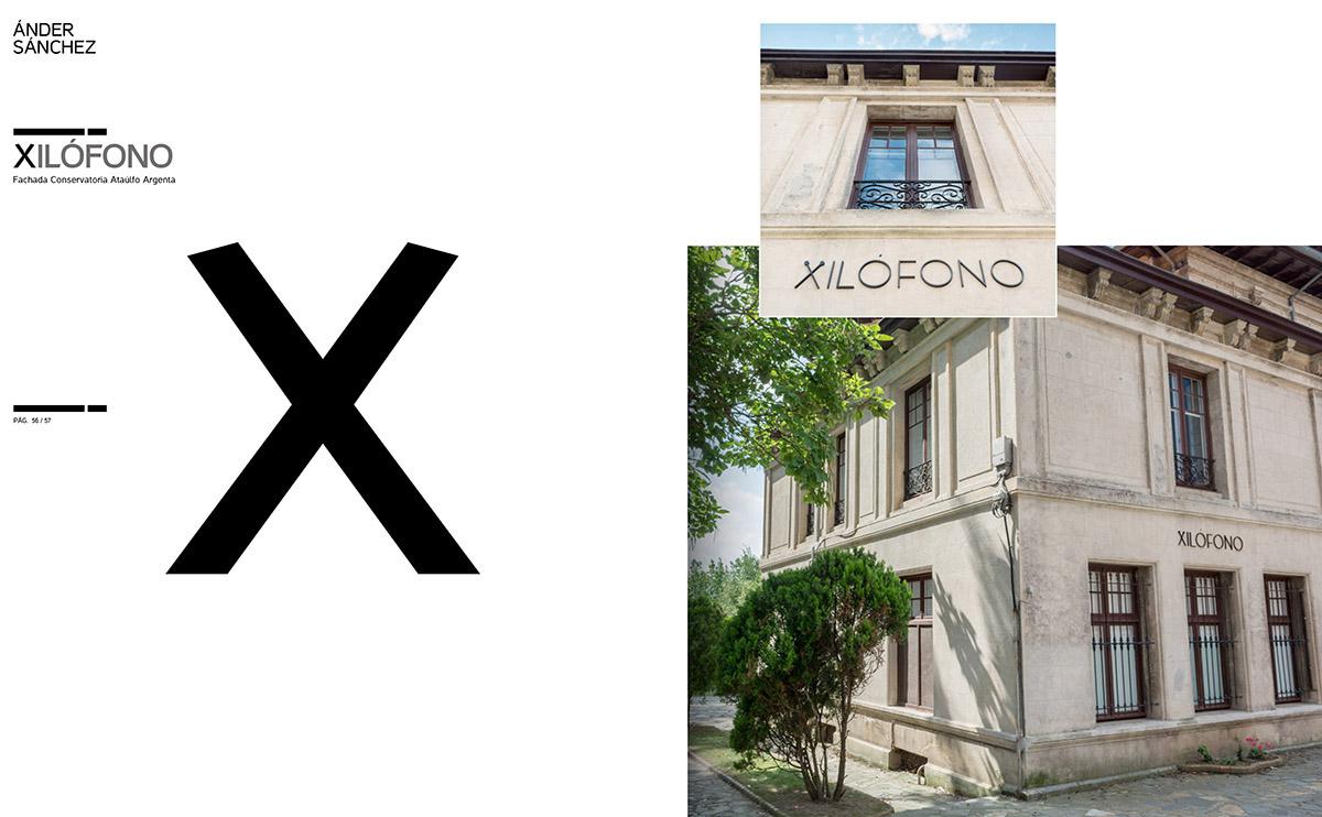 X - AQUI AHORA ABECEDARIO - ANDER SANCHEZ
