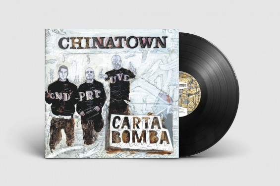 chinatown rappers carta bomba beusual