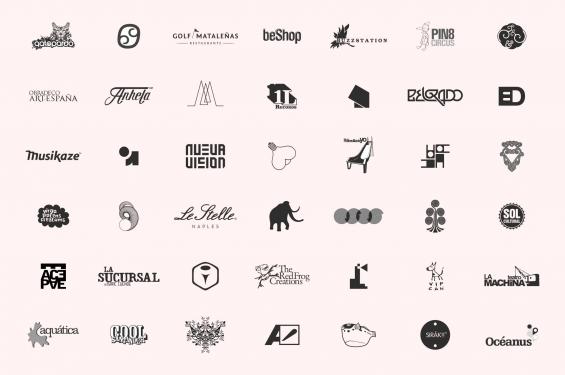diseño de logotipos - Beusual diseño grafico