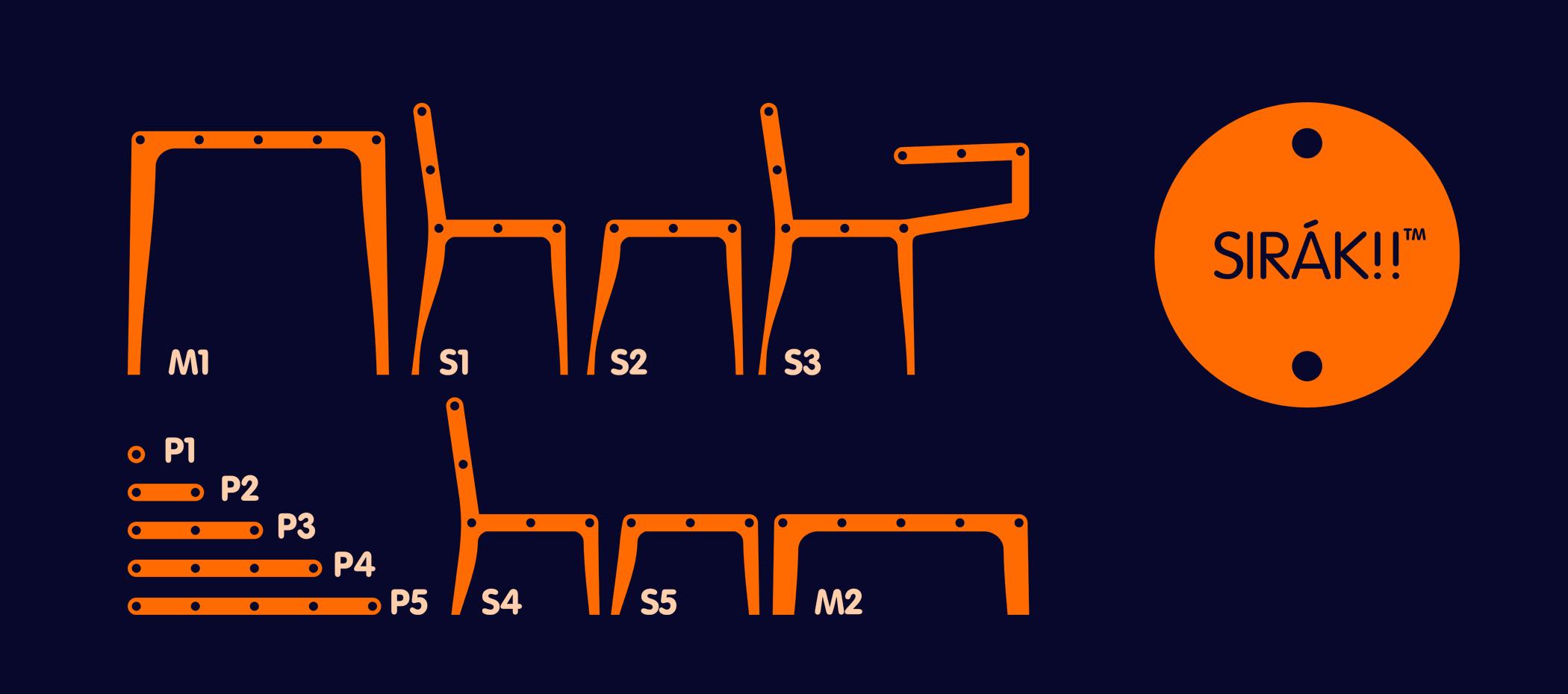 diseño industrial santander - Beusual - Sirak - 001