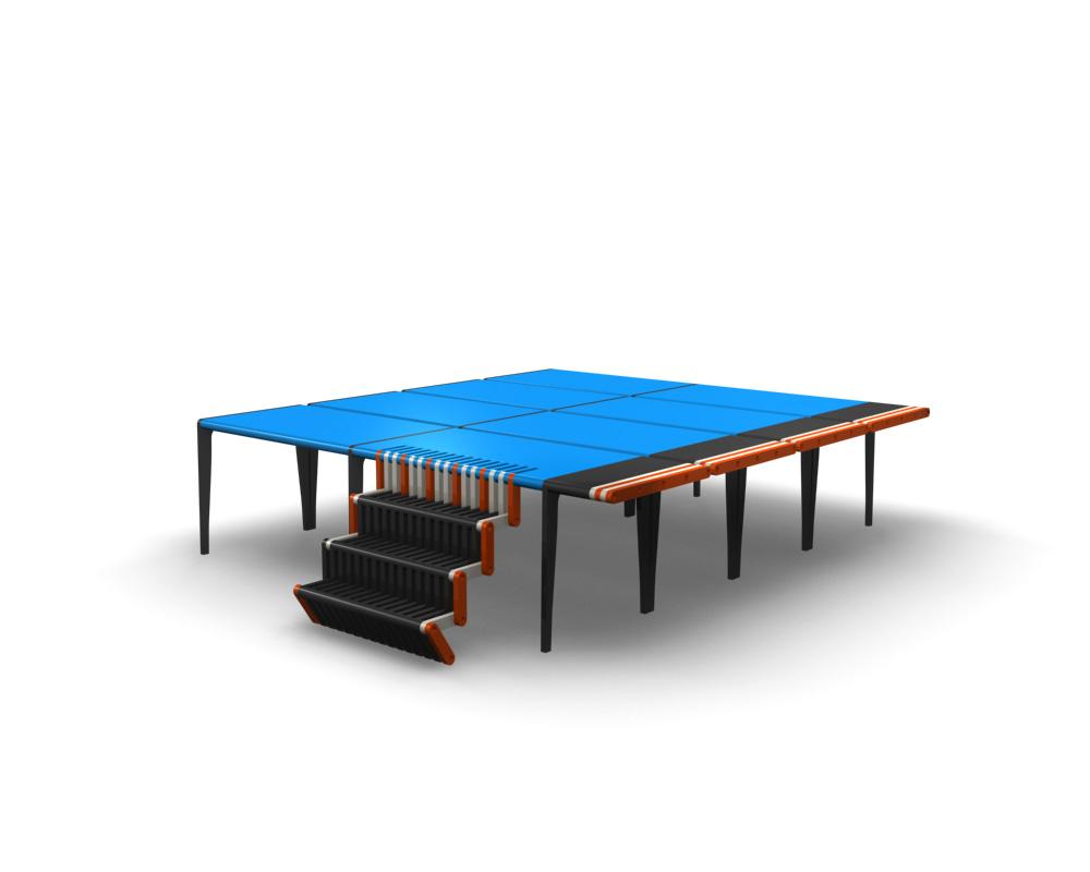diseño industrial santander - Beusual - Sirak - 007