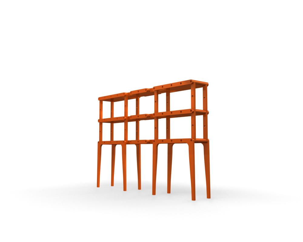 diseño industrial santander - Beusual - Sirak - 011