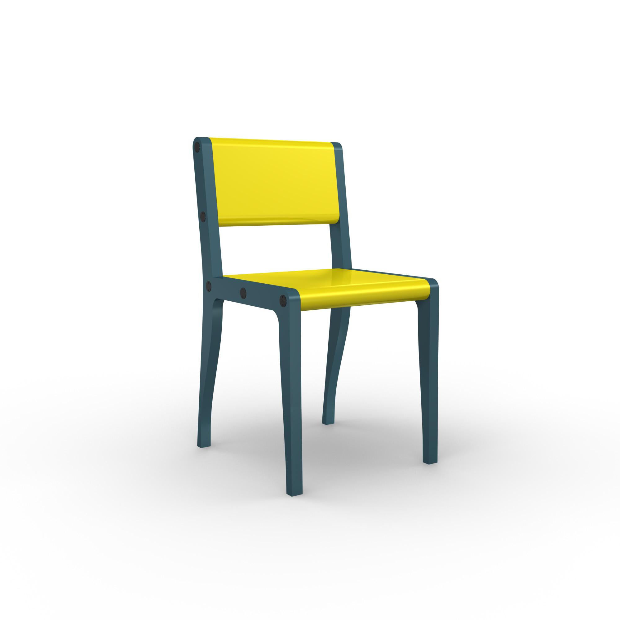 diseño industrial santander - Beusual - Sirak - silla confidente