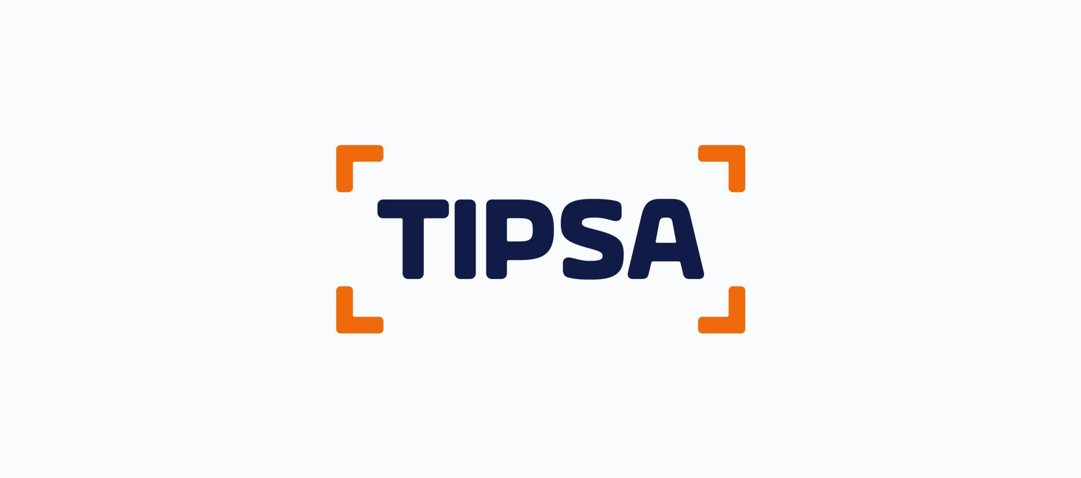 diseño logotipo - Beusual - diseño grafico santander - TIPSA