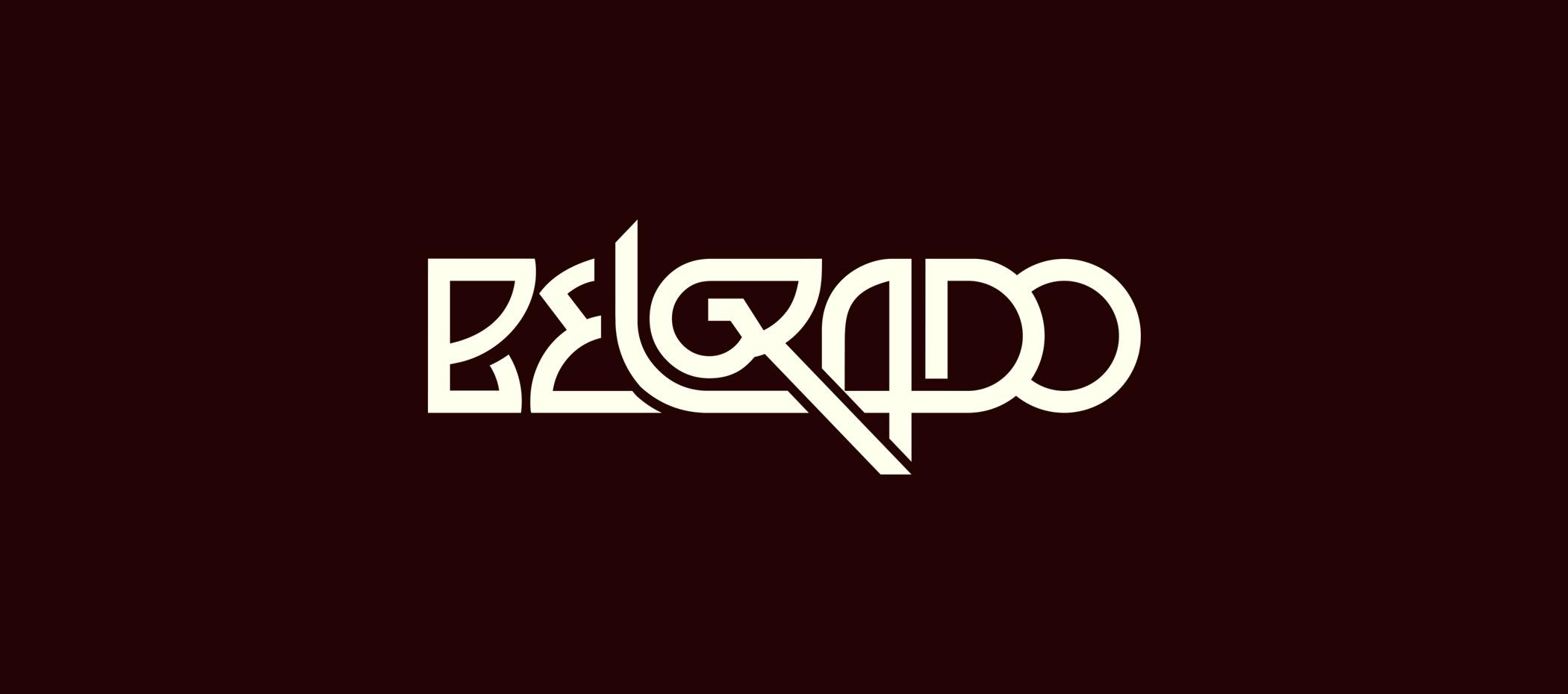 diseño logotipo - Beusual - diseño grafico santander belgrado banda