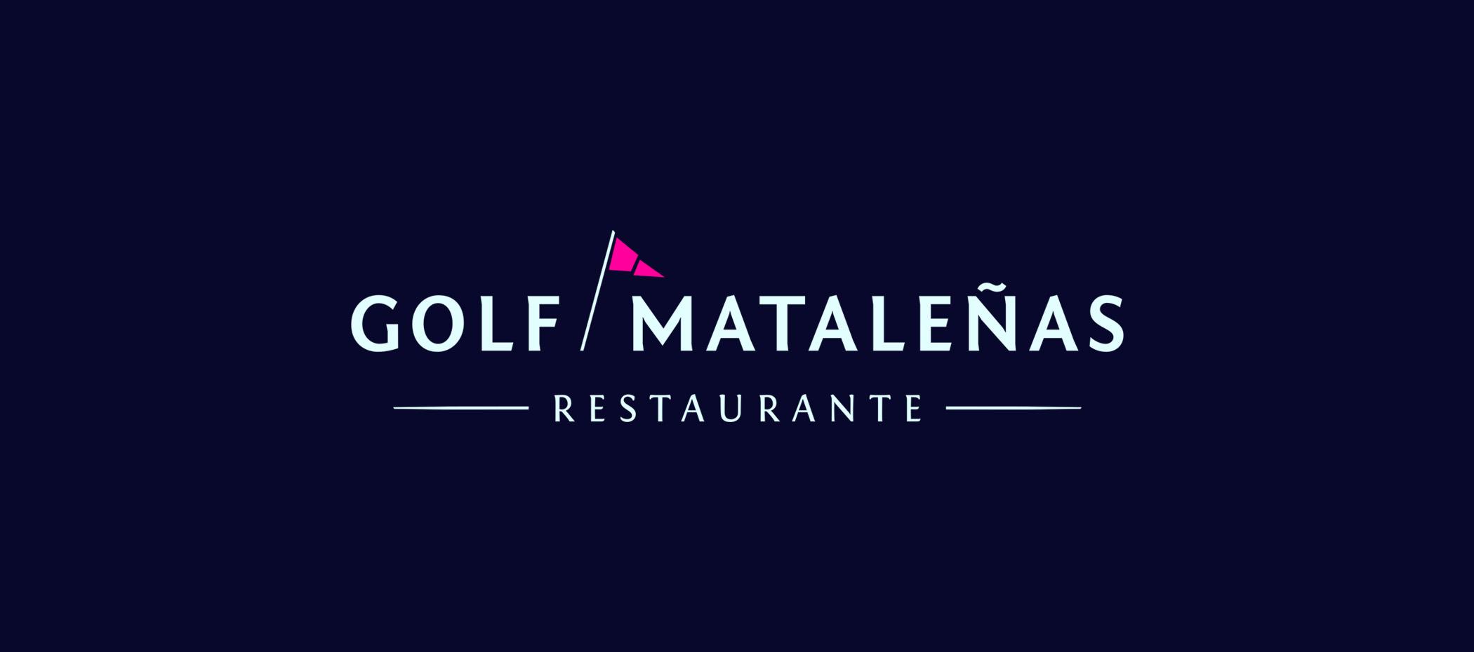diseño logotipo - Beusual - diseño grafico santander - golf matalenas