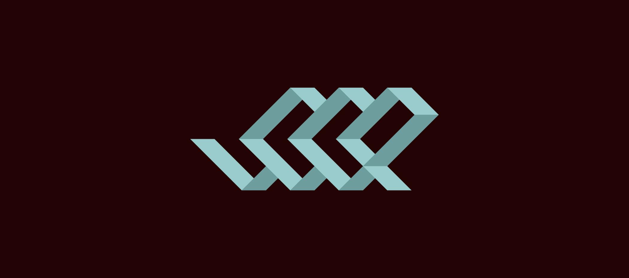 diseño logotipo - Beusual - diseño grafico santander - loop