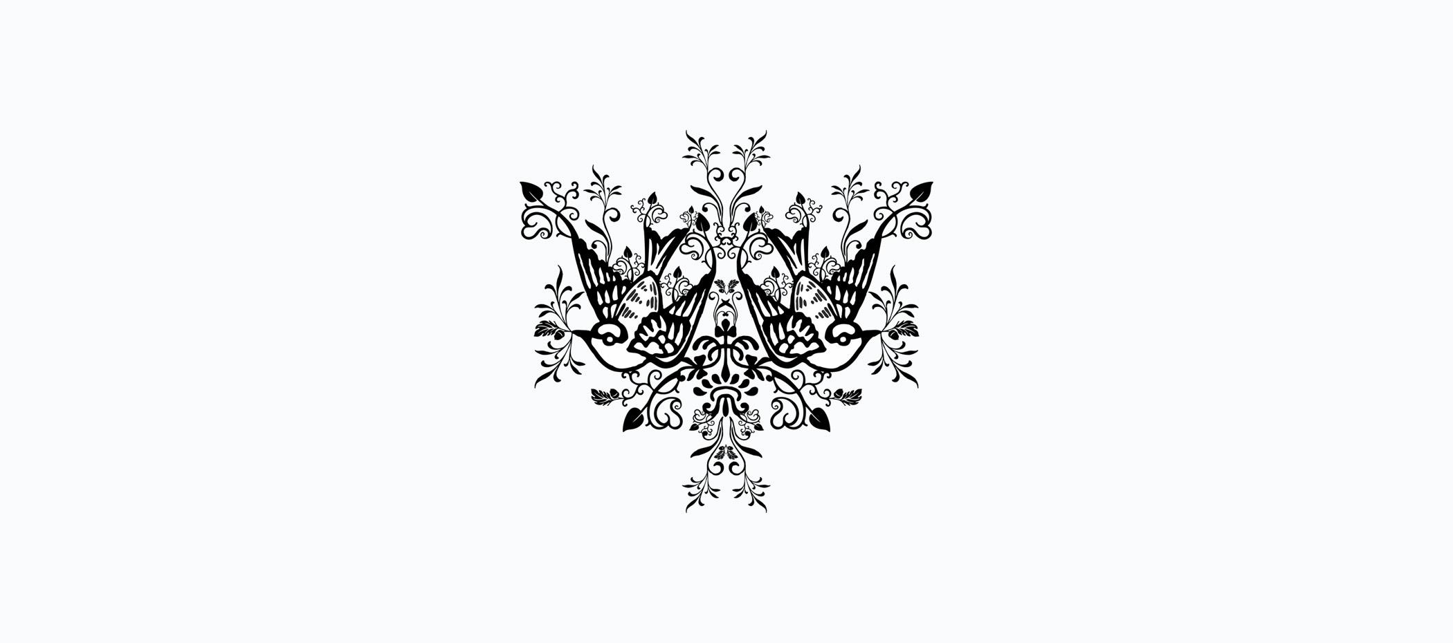diseño logotipo - Beusual - diseño grafico santander - merienda en el tejado