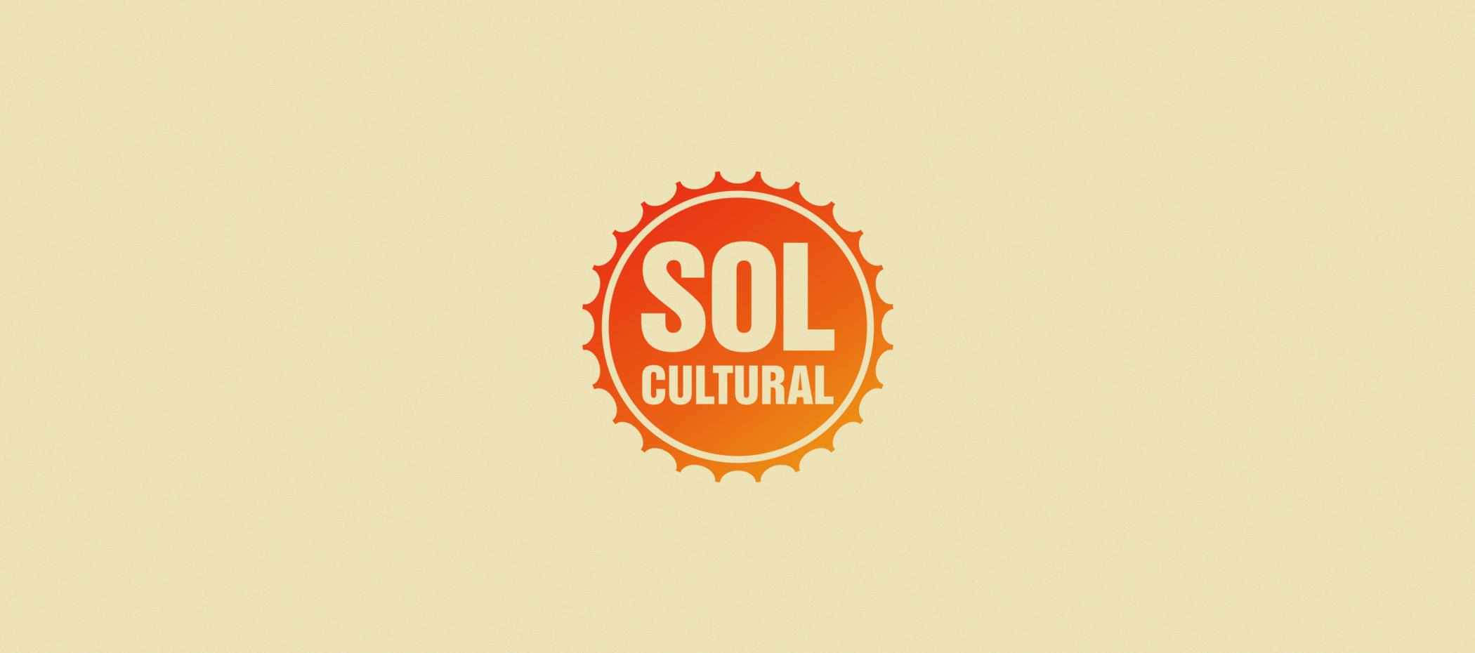 diseño logotipo - Beusual - diseño grafico santander - sol cultural