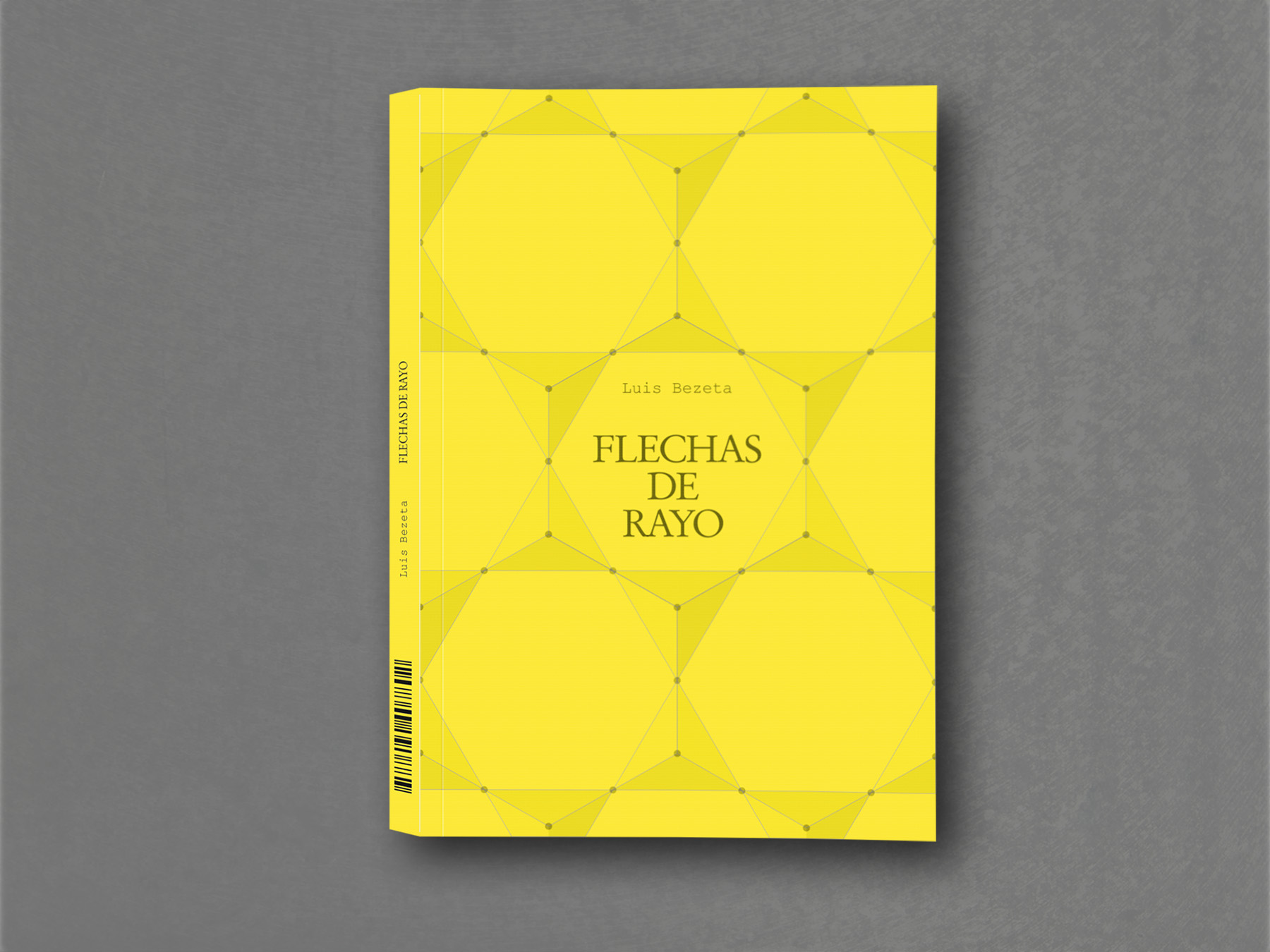 Luis bezeta - MKYC - FLECHAS DE RAYO