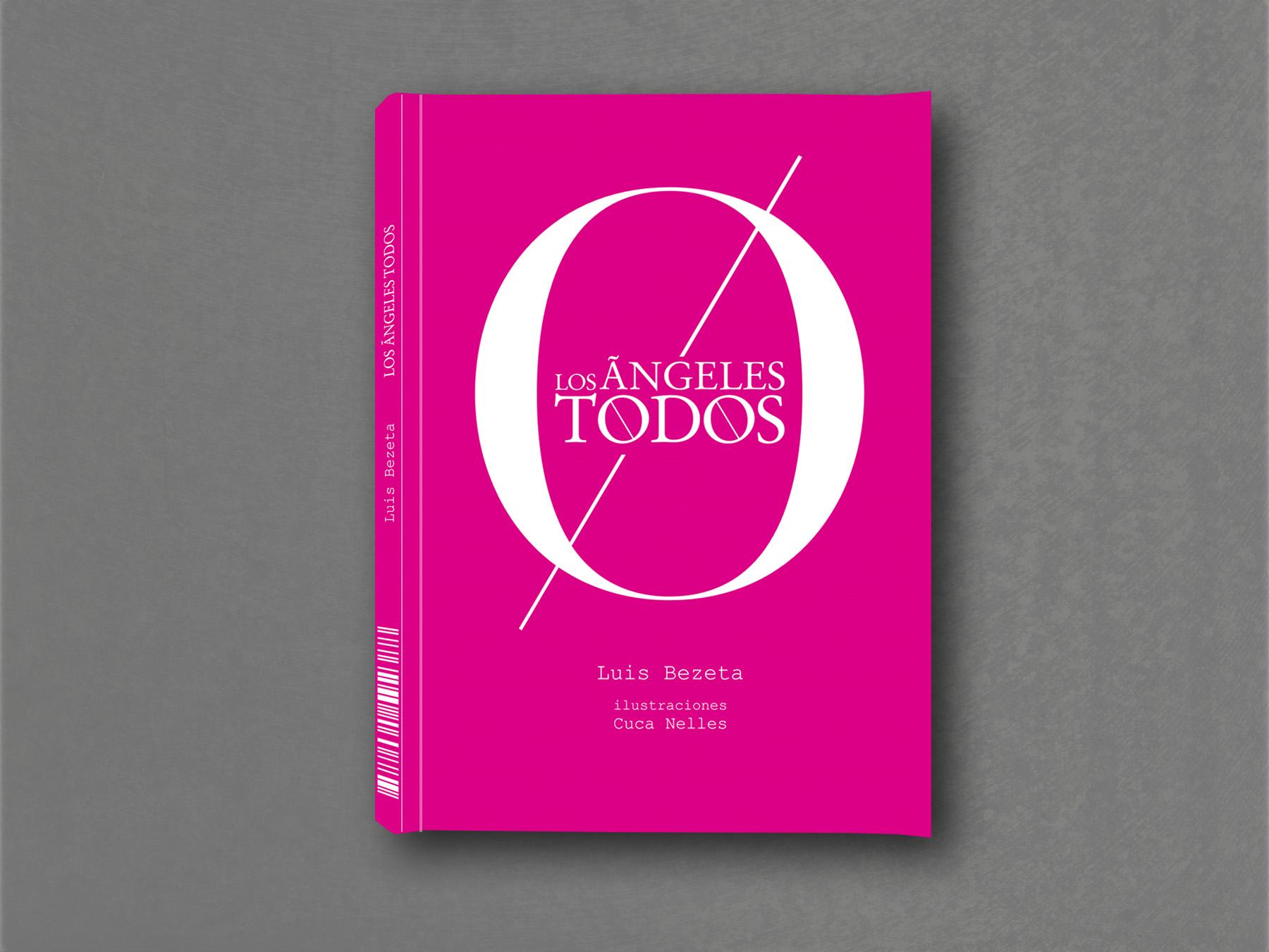 Luis bezeta - MKYC - LOS ANGELES TODOS