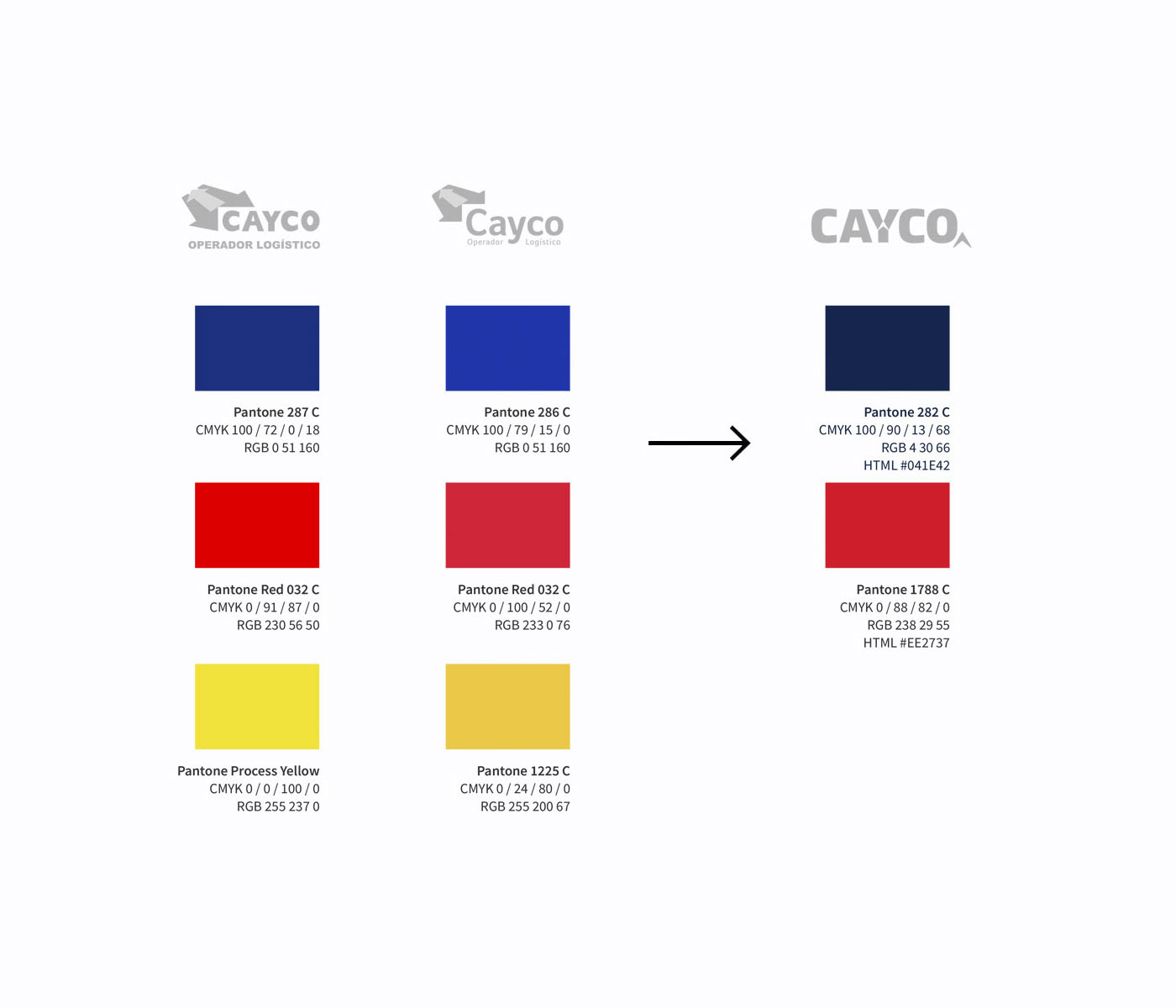 COLOR CAYCO
