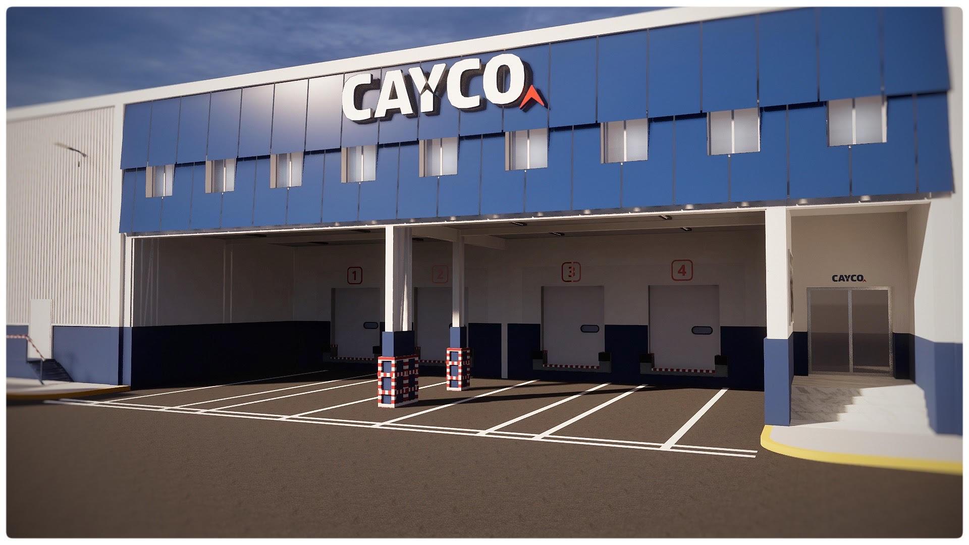 instalaciones-CAYCO-by Beusual