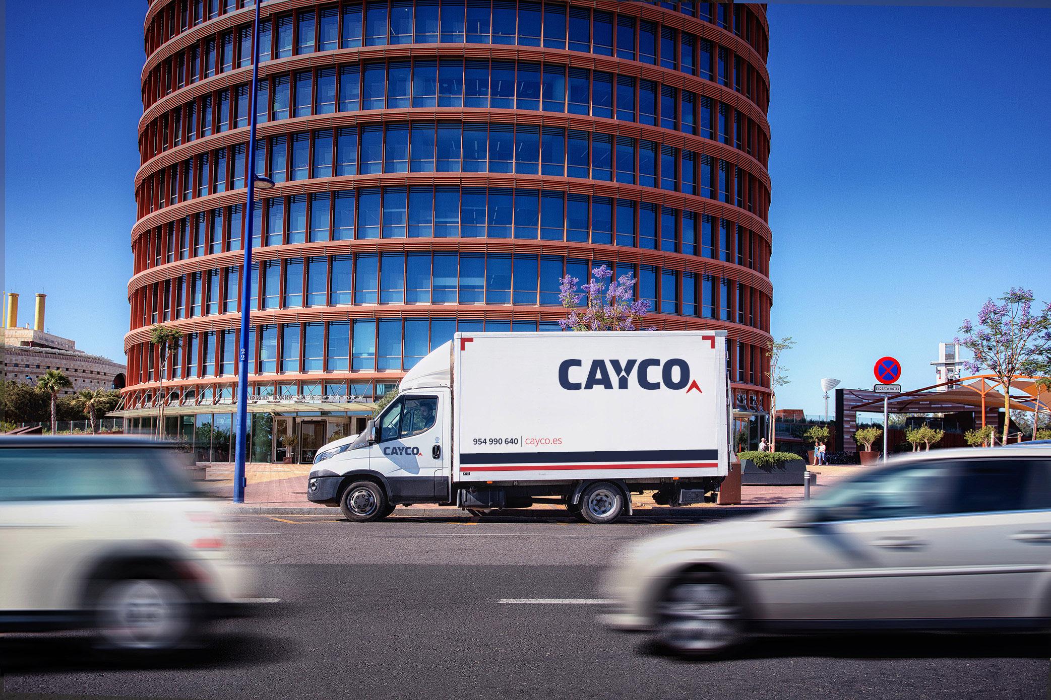 rotulacion-camion-reparto-CAYCO